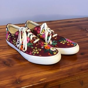 Keds Rifle Paper Co Edition